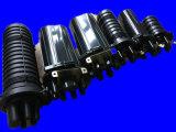 Fermeture d'épissure de fibre optique de 6 faisceaux