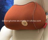 Asiento de coche cuello almohada inflable cuello almohada de apoyo