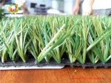 ¡Ventas calientes! Bicolors alta calidad de fútbol de hierba,