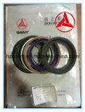 Sy16를 위한 Sany 굴착기 붐 실린더 물개 부품 번호 60266030