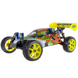 1/8 4WD Nitro RC Monster Trucks avec Remote Control Erc081