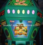 A fruta elétrica da arcada da redenção da casa a fichas da fruta ganha a máquina de jogo