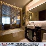 침실 Hotel Furniture를 위한 Modern 중국 Wooden Luxury 한 벌