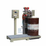 200kg anti Automatic Liquid Filling Machine per Glue/Lubricants/Oil