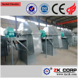 Grand Capacity Chain Bucket Elevator pour Cement