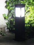 Het eerlijke LEIDENE van de Grond Landschap van Lichten steekt de Lamp van de Tuin van de Laser aan