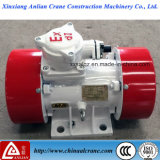 Motor elétrico da vibração do bloco excêntrico ajustável