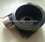 Pompe d'uréthane pour le mortier