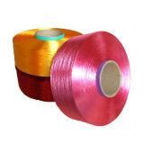 Polyester Yarn POY Filaments Colors 100d 150d 200d 300d 450d