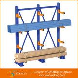 Stahllager-Rohr-Speicher-Kragbalken-Zahnstange