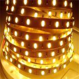 Lumière de bande 5630 avec 60LEDs/M (puce d'Osran et puce de Samsung)