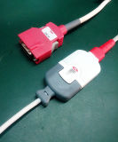 Masimo SCSI 20p-11P Cable adaptador de SpO2