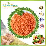 Fertilizante 20-20-15 do composto inorgánico NPK da alta qualidade com preço de fábrica