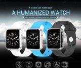 El deporte Mobil elegante de 2016 Gu08s Bluetooth telefona el reloj del reloj