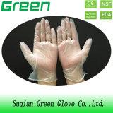 Synthetische Handschuh-Wegwerfindustrie-Vinylhandschuhe