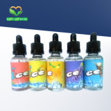 Suco alaranjado do sabor E-Liquid/E Cigarette/E do gelo da amostra livre