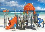 Серия робота Kaiqi ягнится любимейшая напольная спортивная площадка с Multi скольжениями