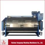 Lavanderia Máquina de lavar industrial / Luvas de borracha Máquina de lavar completa de cloro em aço inoxidável