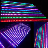 Impermeable al aire libre de inundación 110V 40W LED Linear arandela de la pared