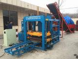 Qt4-18 사업 계획 전기 벽돌 만들기 기계 기계를 만드는 콘크리트 블록