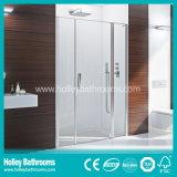 Caminar compacto en el espacio para duchas Montado en el piso (SB204N)