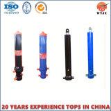 Cylindre frontal de pétrole hydraulique de Chine