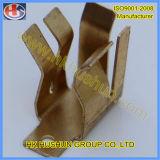 Acessório de ferragem de móveis por grosso, peças de estamparia (HS-FS-0022)