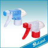 28/410 Pressão Plástico Pulverizador de Gatilho Pulverizador para Líquidos