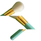 6 частей щетки состава симпатичного косметического логоса Costum комплекта инструмента портативной