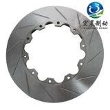 Qualität geänderte Bremsen-Platte