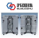 processo di soffiatura in forma della bottiglia di acqua dell'animale domestico 1.5L per la macchina rotativa