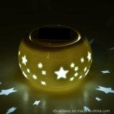再充電可能な星様式祝祭の装飾のための太陽表ライト