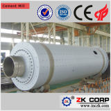 Kleber Grinding Mill Used in Cement Plant