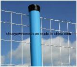 PVC 담을%s 코팅에 의하여 용접되는 철망사