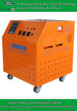 2000W Built in Inverter +Controller + Battery Solar Power System Cabinet