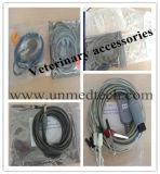 15 pulgadas del monitor portátil para un paciente de uso veterinario