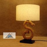 Lampada unica della Tabella di Deisign della corda per Deco (C5008262-3)