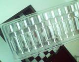 Película farmacêutica transparente do PVC da embalagem com alta qualidade