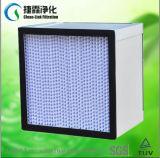 Filtro del sistema HEPA de la HVAC H11/H12/H13