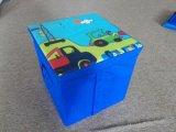2016 تخزين [بست-سلّينغ] [فولدبل] مربّعة [مولتي-فونكأيشن] طفلة عناية لعبة حصيرة يجلس تخزين صندوق