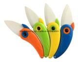 Lame d'profilatura di ceramica della mini dell'uccello della lama del regalo casella di ceramica della lama