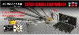 Le meilleur Item-22PCS chaud de vente stable et la clé flexible de vitesse réglée (FY1422A)