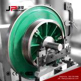 Máquina de balanceamento de rolos de cilindros de cabos End Drive