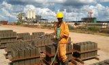 Heißer Verkauf 2014 Kenia-niedriger Preis Zcjk Qm40A in der Ei-Legenblock-Maschine