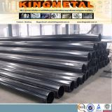 API /TUV X70 Approved Carbon Round Steel Pipe und Tube