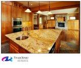Granito, mármore, parte superior da vaidade e bancada da cozinha (G682, G664, G640, G603, G654)