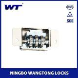 Serratura di combinazione superiore di obbligazione di Wangtong per le valigie