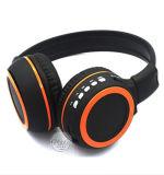 De nieuwe Hoofdtelefoon Bluetooth van de Sport van de Erkenning van het Gebaar van Technologie Vouwbare Draadloze