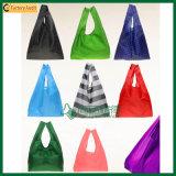 Preiswerte umweltfreundliche Geschenk-Einkaufstasche-faltbarer Beutel (TP-FB201)