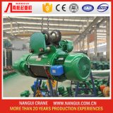 세륨을%s 가진 최고 Quality Lda Electric Hoist Single Beam Bridge Crane